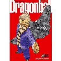DRAGON BALL: ULTIMATE EDITION Nº 4