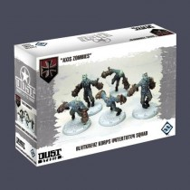 DUST TACTICS: AXIS ZOMBIES (EXPANSIÓN)