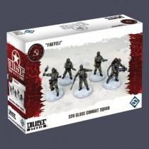 DUST TACTICS: CLOSE COMBAT SQUAD (EXPANSIÓN)