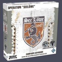 DUST TACTICS: OPERATION SEELÖWE (EXPANSIÓN)