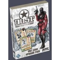 DUST TACTICS: UNIT CARD UPGRADE PACK (EXPANSIÓN)