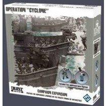 DUST TACTICS: OPERATION CYCLONE (EXPANSIÓN)