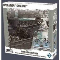 DUST TACTICS: OPERATION CYCLONE (EXPANSIÓN)