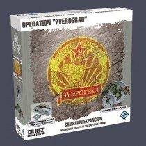 DUST TACTICS: OPERATION ZVEROGRAD (ESXPANSIÓN)