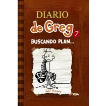 EL DIARIO DE GREG 7: BUSCANDO PLAN…