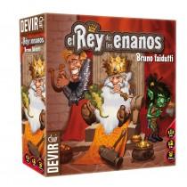 EL REY DE LOS ENANOS