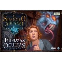 EL SÍMBOLO ARCANO: FUERZAS OCULTAS (EXPANSIÓN)