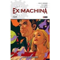 EX MACHINA Nº 4 (DE 10): MARCHA HACIA LA GUERRA