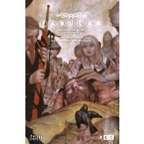 FÁBULAS LIBRO 8. EDICIÓN DE LUJO