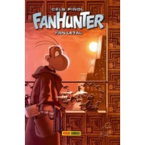 FANHUNTER: FAN LETAL