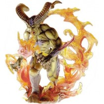 FINAL FANTASY MASTER CREATURES IFRIT