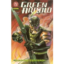GREEN ARROW: DISPARO CERTERO
