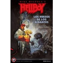 HELLBOY: LOS HUESOS DE LOS GIGANTES
