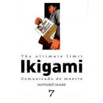 IKIGAMI Nº 7