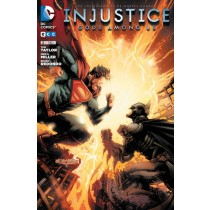 INJUSTICE: GODS AMONG US Nº 2