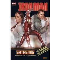 IRON MAN: EXTREMIS-EL MONTAJE DEL DIRECTOR (MARVEL DELUXE)