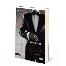 JAMES BOND VOL 1: CASINO ROYALE