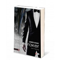 JAMES BOND VOL 3: MOONRAKER