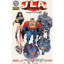 JLA: TIERRA 2