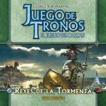 JUEGO DE TRONOS LCG: REYES DE LA TORMENTA (EXPANSIÓN)