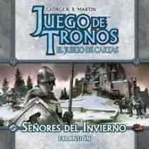 JUEGO DE TRONOS LCG: SEÑORES DEL INVIERNO (EXPANSIÓN)