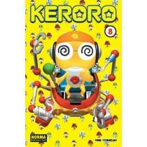 KERORO Nº 8