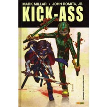 KICK ASS Nº 1