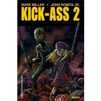 KICK ASS Nº 2