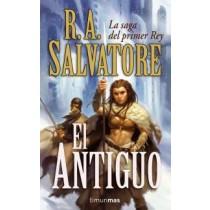 LA SAGA DEL PRIMER REY: EL ANTIGUO