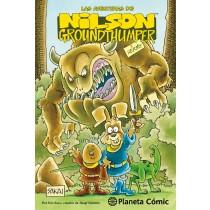LAS AVENTURAS DE NILSON GROUND THUMPER