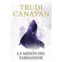 LA ESPÍA TRAIDORA I: LA MISIÓN DEL EMBAJADOR