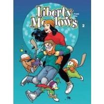 LIBERTY MEADOWS Nº 2 (EDICION DELUXE)