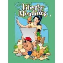 LIBERTY MEADOWS Nº 3 (EDICION DELUXE)