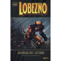 LOBEZNO Nº 1: ENEMIGO DEL ESTADO (MARVEL DELUXE)