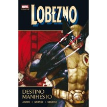 LOBEZNO Nº 3: DESTINO MANIFIESTO (MARVEL DELUXE)
