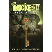 LOCKE & KEY Nº 2: JUEGOS MENTALES