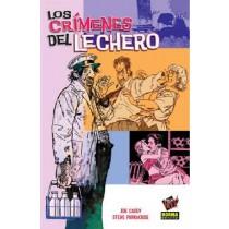 LOS CRÍMENES DEL LECHERO
