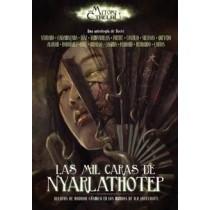 LOS MITOS DE CTHULHU: LAS MIL CARAS DE NYARLATHOTEP