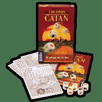 LOS COLONOS DE CATÁN: JUEGO DE DADOS