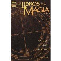 LOS LIBROS DE LA MAGIA: LIBRO 0