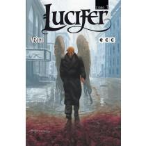 LUCIFER. LIBRO VII