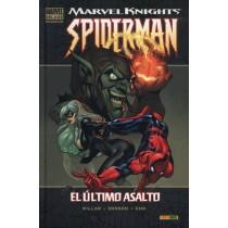 MARVEL KNIGHTS SPIDERMAN Nº 2: EL ÚLTIMO ASALTO (MARVEL DELUXE)
