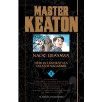 MASTER KEATON Nº 3