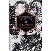 MEMORIAS DE IDHÚN I: LA RESISTENCIA