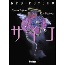 MPD-PSYCHO Nº 6