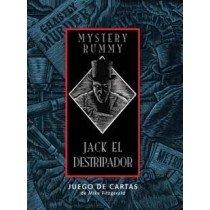 MYSTERY RUMMY: JACK EL DESTRIPADOR