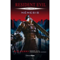 NÉMESIS. RESIDENT EVIL VOL. 5