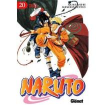 NARUTO Nº 20