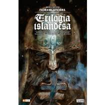 NORTHLANDERS: LA TRILOGÍA ISLANDESA