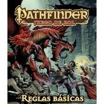 PATHFINDER: REGLAS BÁSICAS. JUEGO DE ROL